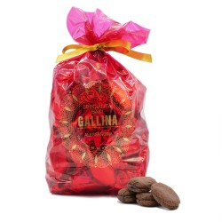 """Baci Gallina"" - 780 gr Red..."